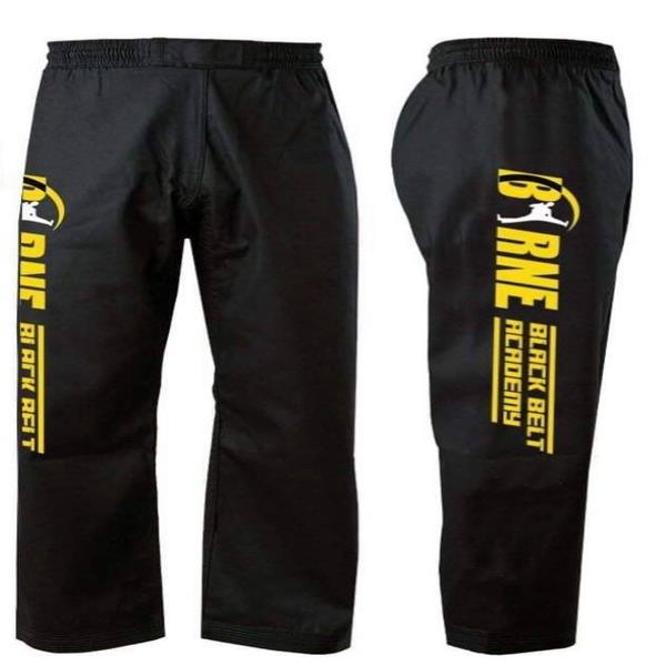 BBBA CLUB FIGHT TROUSERS