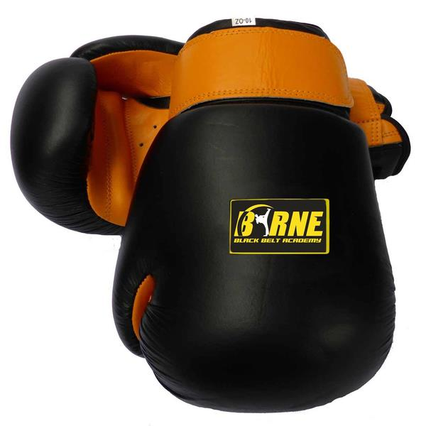 BBBA BOXING GLOVES